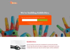 kiddivities.com