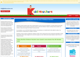kiddivouchers.com