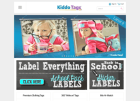 kiddotags.com