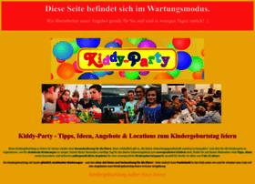 kiddy-party.de