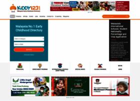 Kiddy123.com