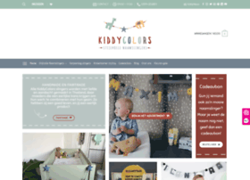 kiddycolors.com