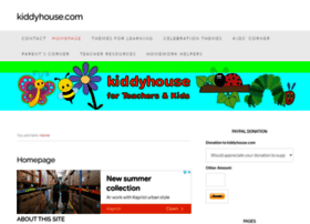 kiddyhouse.com