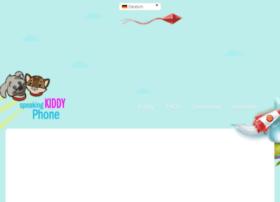 kiddyphone.com