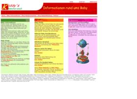 kiddys-babykarussell.de