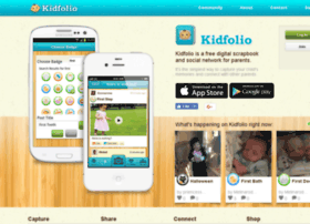 kidfolio.alt12.com