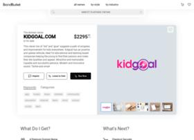 kidgoal.com