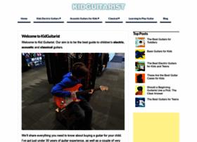 kidguitarist.com