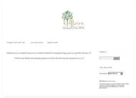 kidhaven.com