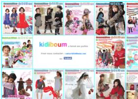 kidiboum.com