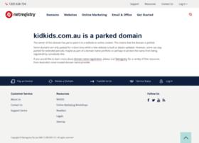 kidkids.com.au