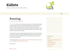 kidlete.com