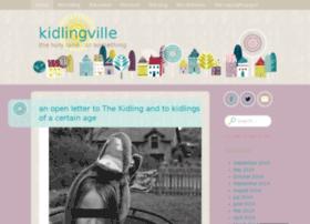 kidlingville.com