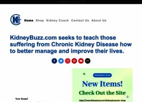 kidneybuzz.com