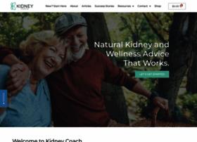 kidneycoach.com