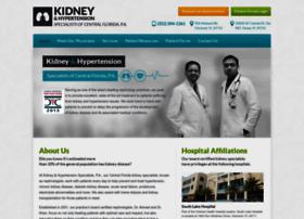 kidneydoctorsorlando.com