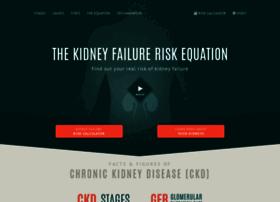 kidneyfailurerisk.com