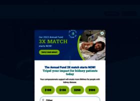kidneyfund.org