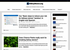 kidneystoners.org