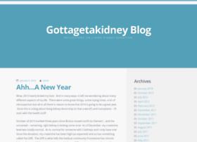 kidneytolive.wordpress.com