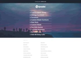 kidnut.com