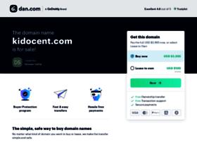kidocent.com
