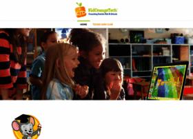 kidorangetech.com