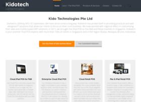 kidotech.com