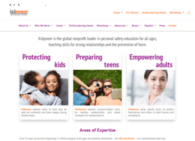 kidpower.org