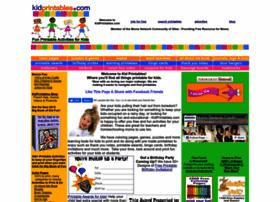 kidprintables.com