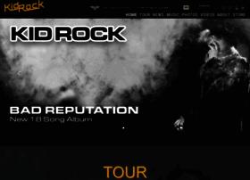 kidrock.com