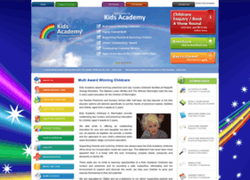 kids-academy.co.uk