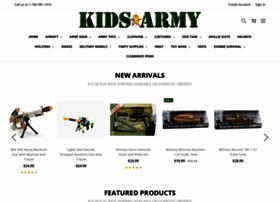 kids-army.com