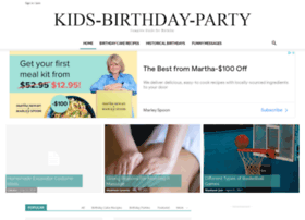kids-birthday-party-guide.com