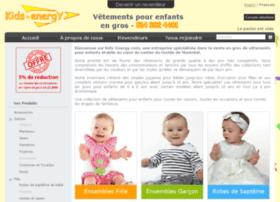 kids-energy.com