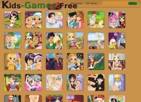 kids-games-free.com