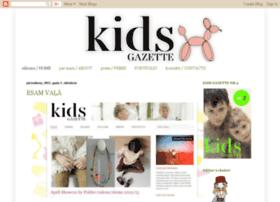 kids-gazette.blogspot.com