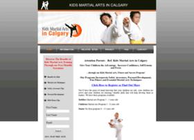 kids-martial-arts-calgary.com