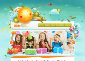 kids-party-supplies.org