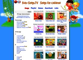 kids-songs.tv