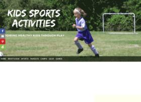 kids-sports-activities.com