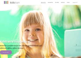 kids-train.com