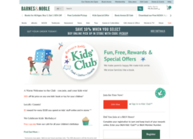 kids.barnesandnoble.com