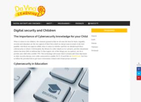 kids.da-vinci-learning.com