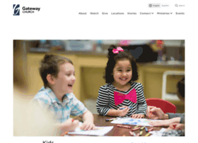 kids.gatewaypeople.com