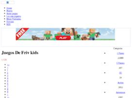 kids.juegosdefriv2.info