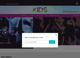 kids.lincolncenter.org