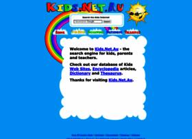 kids.net.au