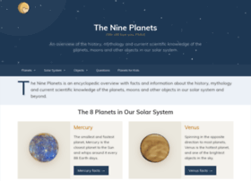 kids.nineplanets.org