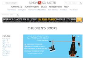 kids.simonandschuster.com
